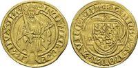 Gold-Gulden o.Jahr 1427 Pfalz-Kurlinie Lud...