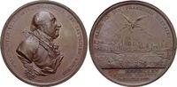 Bronze-Medaille 1793 Brandenburg-Preussen ...