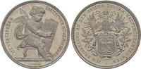 Medaille 1883 Numismatik Wien, Stadt. vorzüglich  49,00 EUR  +  5,00 EUR shipping