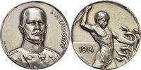 AR-Medaille 1914 Erster Weltkrieg  Kl.Rf.,...