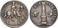 1688-1701 Brandenburg-Preussen Friedrich ...