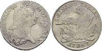 1/2 Taler 1767  B Brandenburg-Preussen Fri...