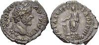 Denar 138-161  n. Rom Antoninus Pius 138-1...