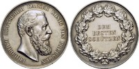 Medaille 1888 Brandenburg-Preussen Friedri...