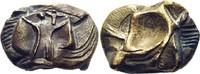 Bronze-Guss-Kleinplastik o.Jahr 1971 Medai...