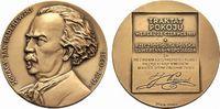 Bronze-Medaille 1986 Musik Paderewski, Ign...