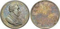 Brandenburg-Preussen AR-Medaille Friedrich Wilhelm III. 1797-1840.