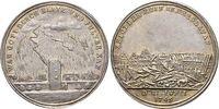 AR-Medaille 1749 Schlesien-Breslau, Stadt  Min.Rf., vorzüglich +  145,00 EUR  +  5,00 EUR shipping