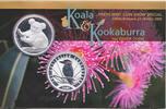 2 Dollar 2009 Australia Australia Koala & ...