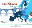 7,88 Euro 2007 Luxembourg Complete Euro Bu...