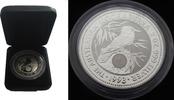 2 Dollar 1993 Australia Kookaburra 1993 Wi...