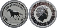 30 Dollar 2002 Australia Lunar 1 Year of t...