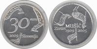 30 Euro 2009 Slovenia Zoran Music Proof in...