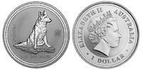 1 Dollar 2006 Australien / Australia Year ...