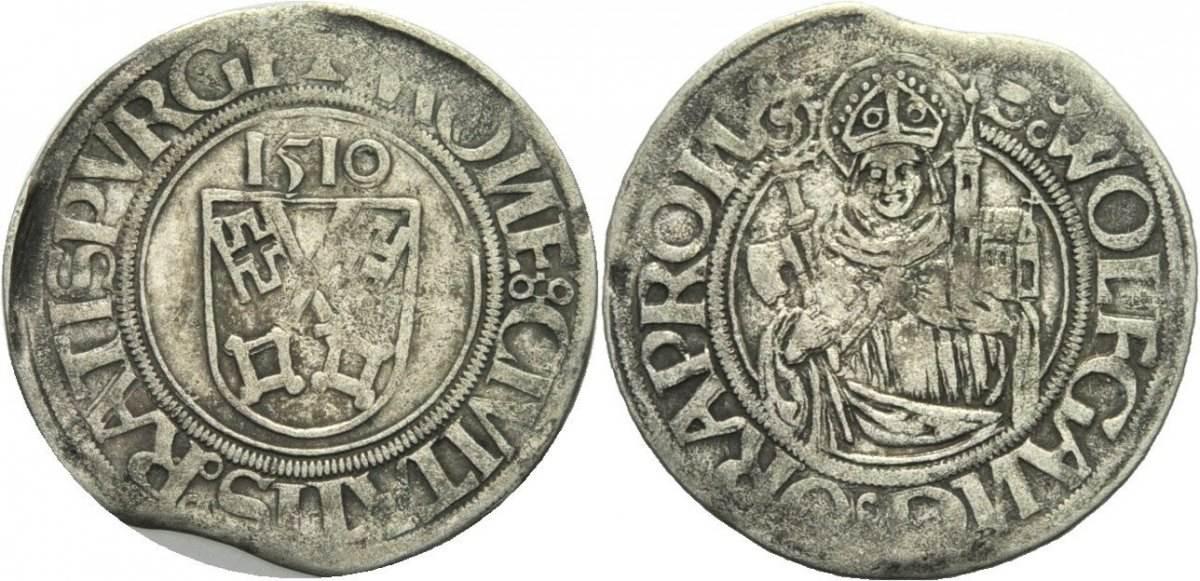 mà belhaus regensburg 1 2 batzen 1510 regensburg stadt vf ma shops