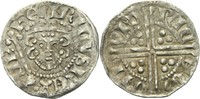 Penny 1247-1272 England London Henry III.,...