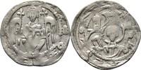 Denar 1208-1212 Köln, Bistum Dietrich von ...