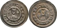 Brakteat 1235-1254 Magdeburg, Bistum Wilbr...