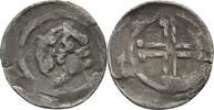 Pfennig 1202-1260 Kleve Dietrich VI., 1202...