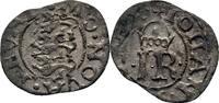 Schilling o.J. 1568-1592 Reval Tallin Joha...