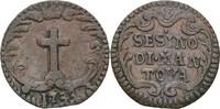 RDR Mantua Sesino Karl VI., 1711-1740.