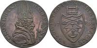 Halfpenny Token 1789 Irland Wicklow Croneb...