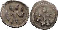 Denar 1340-1345 Brandenburg Ludwig der Ält...