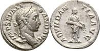 Denar 222-235 RÖMISCHE KAISERZEIT Severus Alexander, 222-235 ss  85,00 EUR  +  3,00 EUR shipping
