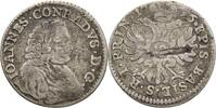 12 Kreuzer 1736 Bistum Basel Johann Konrad II. von Reinach-Hirzbach, 17... 75,00 EUR  +  3,00 EUR shipping