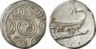 Triobol 185-168 Makedonien Bottiaia Unter Philipp V. und Perseus vz  240,00 EUR free shipping