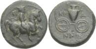 Bronze 400-350 Thessalien Krannon  ss  400,00 EUR free shipping