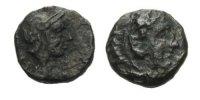Bronze 310 - 282 Mysien/Pergamon  sehr schön  55,00 EUR  Excl. 3,00 EUR Verzending