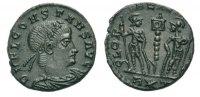 Follis 337/40 RÖMISCHE KAISERZEIT Constans, 337 - 350, Rom vorzüglich  40,00 EUR  Excl. 3,00 EUR Verzending
