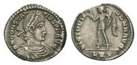 Siliqua 360-61 RÖMISCHE KAISERZEIT Constantius II., 337 - 361 kl. Schrö... 265,00 EUR Gratis verzending