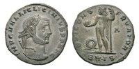 Follis 315 RÖMISCHE KAISERZEIT Licinius I., 308 - 324 vorzüglich  65,00 EUR  Excl. 3,00 EUR Verzending