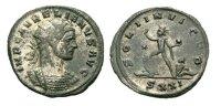 Antoninian 270 - 75 RÖMISCHE KAISERZEIT Aurelianus, 270 - 275. vorzügli... 50,00 EUR  Excl. 3,00 EUR Verzending