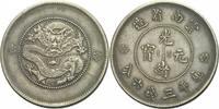 50 Cent 1911-1915 China Yunnan  ss