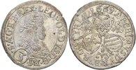3 Kreuzer 1669 RDR Steiermark Graz Leopold I., 1657-1705 fleckig, vz  64.32 US$ 60,00 EUR  +  4.29 US$ shipping