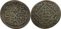 Dreier 1623 Sachsen Johann Georg I., 1615-1656. ss  85,00 EUR  Excl. 3,00 EUR Verzending