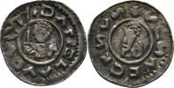 Denar 1061-86 Böhmen Prag Wratislaw II. 10...