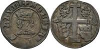 Denar o.J. (1325) Ungarn Karl Robert, 1308...