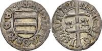 Denar 1427-1437 Ungarn Sigismund von Luxem...