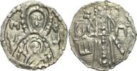 1/2 Grosso 1371-1395 Bulgarien Ivan Sisman...