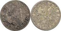 3 Kreuzer 1628 RDR Mähren Nikolsburg Ferdi...