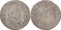3 Kreuzer 1625 RDR Schlesien Breslau Ferdi...