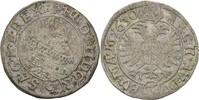 3 Kreuzer 1630 RDR Böhmen Prag Ferdinand I...