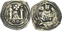 Pfennig 1170-1200 Austria Kärnten Friesach...