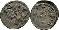 Denar 1235-1270 Ungarn Bela IV. (1235 - 12...