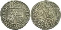 3 Kreuzer 1612-1619 Leiningen Westerburg L...