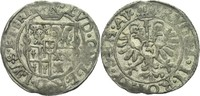 3 Kreuzer 1597-1612 Leiningen Westerburg L...